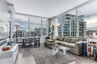 """Photo 3: 1004 181 W 1ST Avenue in Vancouver: False Creek Condo for sale in """"MILLENIUM WATERS"""" (Vancouver West)  : MLS®# R2053055"""
