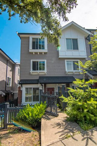 """Photo 31: 161 14833 61 Avenue in Surrey: Sullivan Station Townhouse for sale in """"Ashbury Hills"""" : MLS®# R2592954"""
