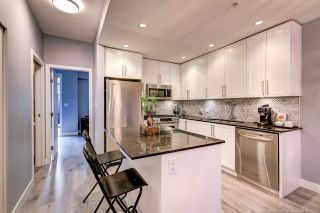 """Photo 8: 22 130 BREW Street in Port Moody: Port Moody Centre Townhouse for sale in """"SUTTER BROOK"""" : MLS®# R2501507"""