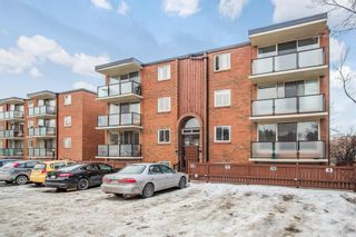 Main Photo: 244 1435 7 Avenue NW in Calgary: Hillhurst Apartment for sale : MLS®# A1129268