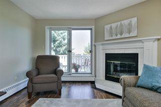 Photo 5: 11020 19 AV NW in Edmonton: Zone 16 Condo for sale : MLS®# E4207443