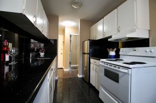 Photo 7: 207 10149 83 Avenue in Edmonton: Zone 15 Condo for sale : MLS®# E4229584