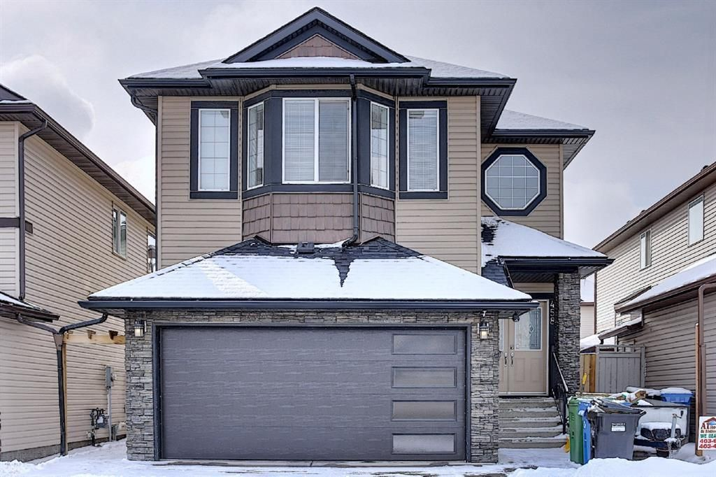 Main Photo: 458 Saddlelake Drive NE in Calgary: Saddle Ridge Detached for sale : MLS®# A1086829