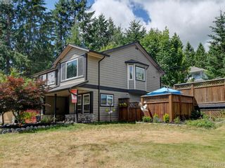 Photo 2: 2892 Cudlip Rd in SHAWNIGAN LAKE: ML Shawnigan House for sale (Malahat & Area)  : MLS®# 818006