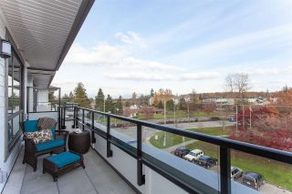 """Photo 13: 406 22087 49 Avenue in Langley: Murrayville Condo for sale in """"Belmont"""" : MLS®# R2367757"""