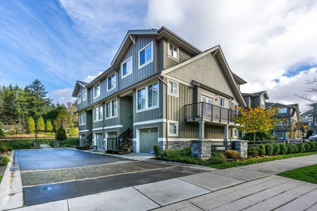 "Main Photo: 12 3280 147 Street in Surrey: Elgin Chantrell Townhouse for sale in ""Elgin Oaks"" (South Surrey White Rock)  : MLS®# R2123624"