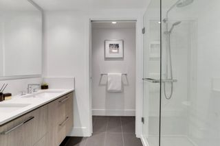 """Photo 7: 408 680 SEYLYNN Crescent in North Vancouver: Lynnmour Condo for sale in """"Compass"""" : MLS®# R2544596"""