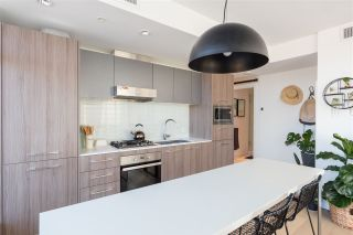 Photo 8: 608 4638 GLADSTONE STREET in Vancouver: Victoria VE Condo for sale (Vancouver East)  : MLS®# R2401682