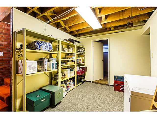 """Photo 15: Photos: 1063 SEVENTH Avenue in New Westminster: Moody Park House for sale in """"MOODY PARK"""" : MLS®# V1090839"""