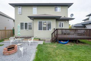 Photo 45: 9513 84 Avenue W: Morinville House for sale : MLS®# E4262602