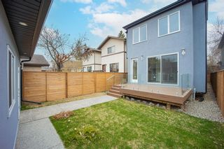 Photo 37: 2410 33 Street SW in Calgary: Killarney/Glengarry Detached for sale : MLS®# A1105493
