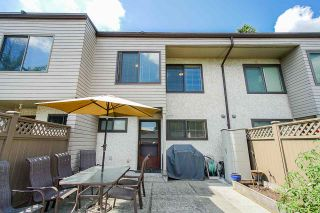 "Photo 28: 3340 VINCENT Street in Port Coquitlam: Glenwood PQ Townhouse for sale in ""Burkview"" : MLS®# R2488086"
