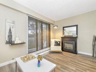 Photo 7: 204 991 Cloverdale Ave in Saanich: SE Quadra Condo for sale (Saanich East)  : MLS®# 887469