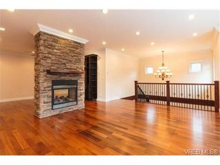 Photo 3: 972 Gade Rd in VICTORIA: La Bear Mountain House for sale (Langford)  : MLS®# 723261