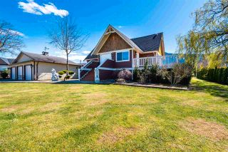 Photo 16: 5618 HOPEDALE Road in Chilliwack: Greendale Chilliwack House for sale (Sardis)  : MLS®# R2573314