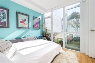 """Photo 8: 750 W 6TH Avenue in Vancouver: Fairview VW Townhouse for sale in """"SIXTH + STEEL"""" (Vancouver West)  : MLS®# R2313387"""