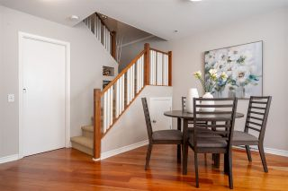 Photo 9: 6 1015 LYNN VALLEY ROAD in North Vancouver: Lynn Valley Townhouse for sale : MLS®# R2434189