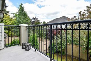 "Photo 15: 16 14453 72 Avenue in Surrey: East Newton Townhouse for sale in ""SEQUOIA GREEN"" : MLS®# R2474534"