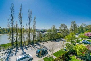 "Photo 25: 15 100 WOOD Street in New Westminster: Queensborough Townhouse for sale in ""Rivers Walk"" : MLS®# R2571703"