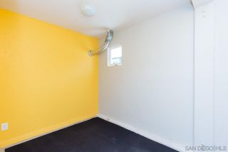 Photo 28: UNIVERSITY HEIGHTS Townhouse for sale : 3 bedrooms : 4656 Alabama St in San Diego