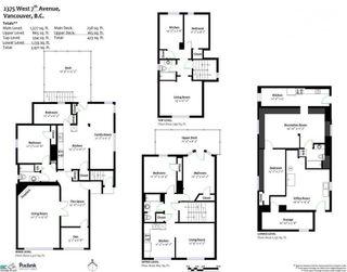 "Photo 4: 2375 W 7TH Avenue in Vancouver: Kitsilano House for sale in ""KITSILANO"" (Vancouver West)  : MLS®# R2280785"