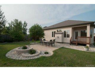 Photo 18: 30 Hindle Gate in WINNIPEG: St Vital Residential for sale (South East Winnipeg)  : MLS®# 1419007
