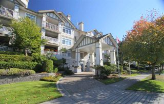 Photo 1: 210 4770 52A STREET in Delta: Delta Manor Condo for sale (Ladner)  : MLS®# R2232302