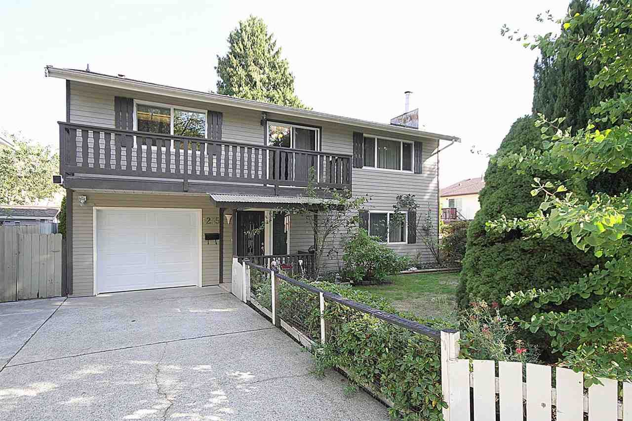 "Main Photo: 1255 PIPELINE Road in Coquitlam: New Horizons House for sale in ""New Horizons"" : MLS®# R2003048"