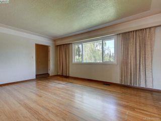 Photo 4: 4449 Casa Linda Dr in VICTORIA: SW Royal Oak House for sale (Saanich West)  : MLS®# 813040