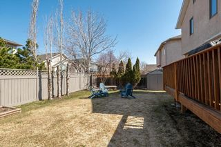 Photo 36: 80 Huntingdale Road in Winnipeg: Linden Woods Residential for sale (1M)  : MLS®# 202109985