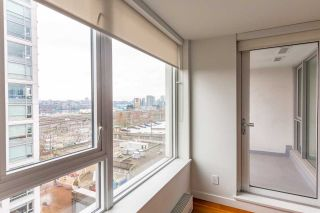 Photo 23: 1201 188 KEEFER Street in Vancouver: Downtown VE Condo for sale (Vancouver East)  : MLS®# R2530516