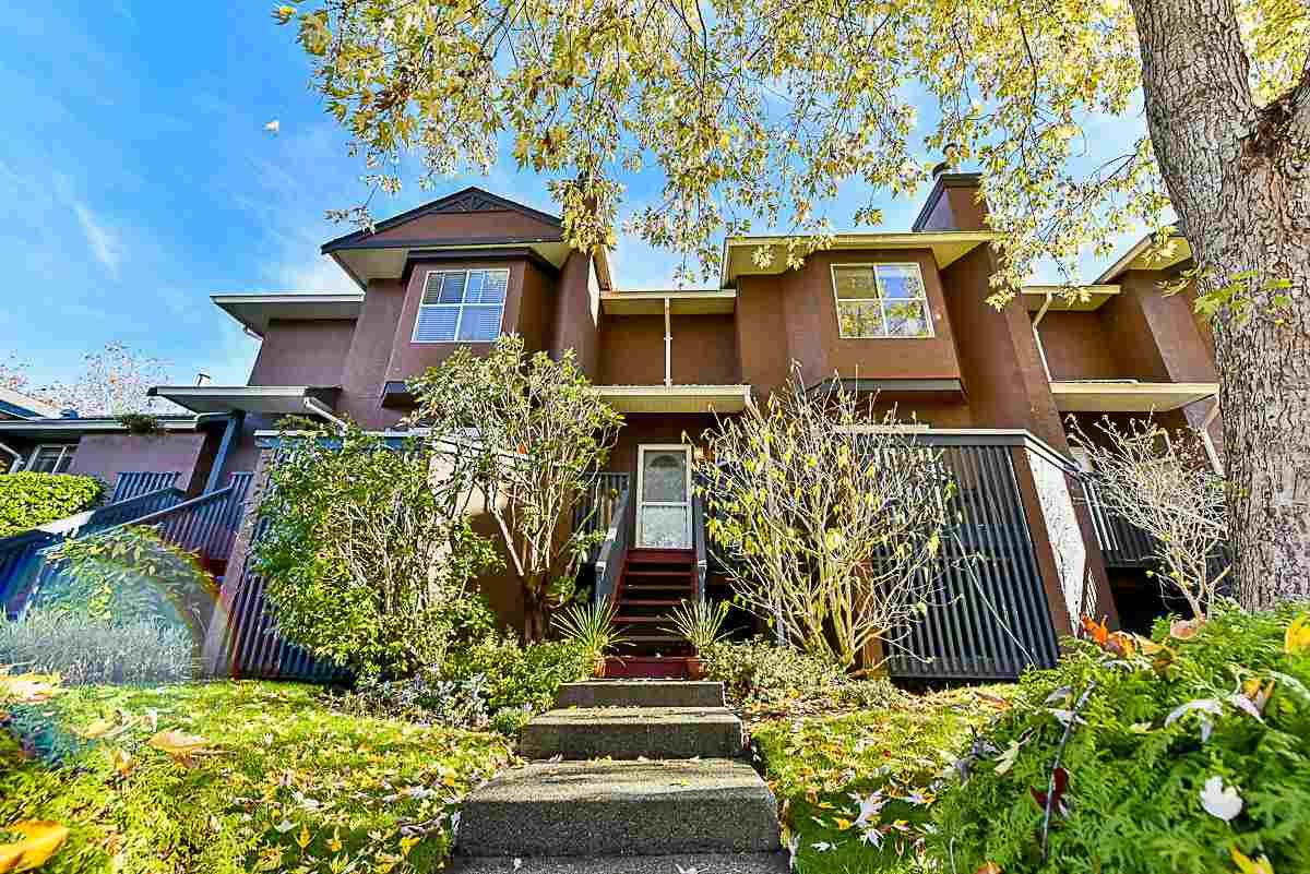 """Main Photo: 15 1336 PITT RIVER Road in Port Coquitlam: Citadel PQ Townhouse for sale in """"REMAX PROPERTY MANAGEMENT"""" : MLS®# R2120271"""