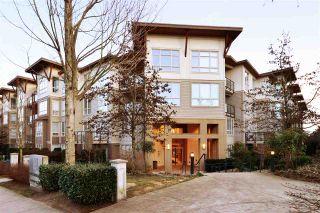 """Photo 1: 204 15918 26 Avenue in Surrey: Grandview Surrey Condo for sale in """"The Morgan"""" (South Surrey White Rock)  : MLS®# R2136764"""