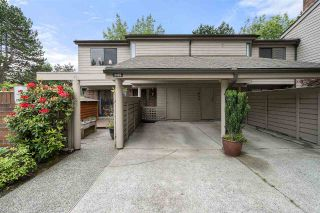 """Photo 6: 2199 MCMULLEN Avenue in Vancouver: Quilchena Townhouse for sale in """"ARBUTUS VILLAGE"""" (Vancouver West)  : MLS®# R2586427"""