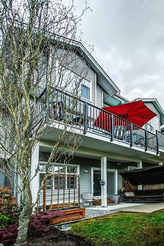 """Photo 18: 48 11282 COTTONWOOD Drive in Maple Ridge: Cottonwood MR Townhouse for sale in """"The Meadows at Vergin's Ridge"""" : MLS®# R2057366"""