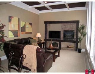 """Photo 4: 21073 84TH Avenue in Langley: Willoughby Heights House for sale in """"Yorkson"""" : MLS®# F2901083"""