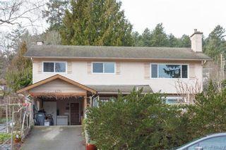 Photo 2: 4374 Elnido Cres in VICTORIA: SE Mt Doug House for sale (Saanich East)  : MLS®# 831755