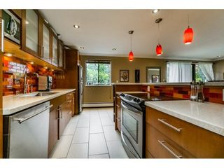 """Photo 9: 105 334 E 5TH Avenue in Vancouver: Mount Pleasant VE Condo for sale in """"VIEW POINTE"""" (Vancouver East)  : MLS®# R2087437"""