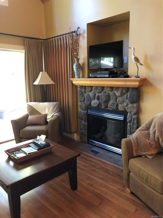 Photo 3: 106 1080 Resort Dr in : PQ Parksville Row/Townhouse for sale (Parksville/Qualicum)  : MLS®# 887401