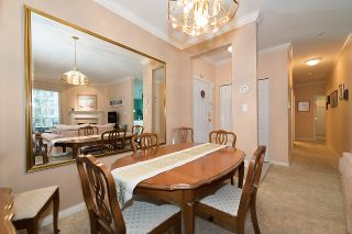 "Photo 8: 212 3098 GUILDFORD Way in Coquitlam: North Coquitlam Condo for sale in ""MARLBOROUGH HOUSE"" : MLS®# R2225808"