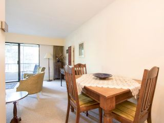 """Photo 9: 113 3787 W 4TH Avenue in Vancouver: Point Grey Condo for sale in """"Andrea Apartments"""" (Vancouver West)  : MLS®# R2085313"""