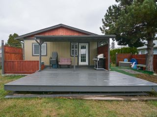Photo 40: 2203 E 6th St in COURTENAY: CV Courtenay East House for sale (Comox Valley)  : MLS®# 773285