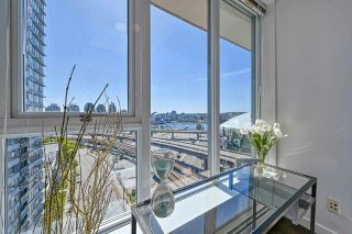 Photo 29: 1205 689 ABBOTT Street in Vancouver: Downtown VW Condo for sale (Vancouver West)  : MLS®# R2581146