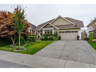 """Photo 36: 22375 50 Avenue in Langley: Murrayville House for sale in """"Hillcrest"""" : MLS®# R2506332"""
