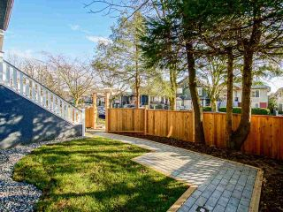 """Photo 33: 557 E 48TH Avenue in Vancouver: Fraser VE House for sale in """"Fraser"""" (Vancouver East)  : MLS®# R2544745"""