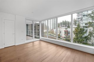 "Photo 11: 404 5629 BIRNEY Avenue in Vancouver: University VW Condo for sale in ""Ivy on The Park"" (Vancouver West)  : MLS®# R2572533"