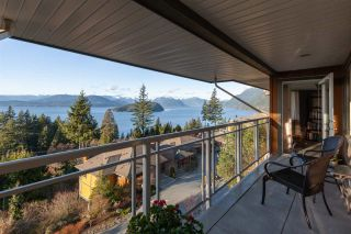 """Photo 15: 8609 SEASCAPE Place in West Vancouver: Howe Sound 1/2 Duplex for sale in """"Seascapes"""" : MLS®# R2528203"""