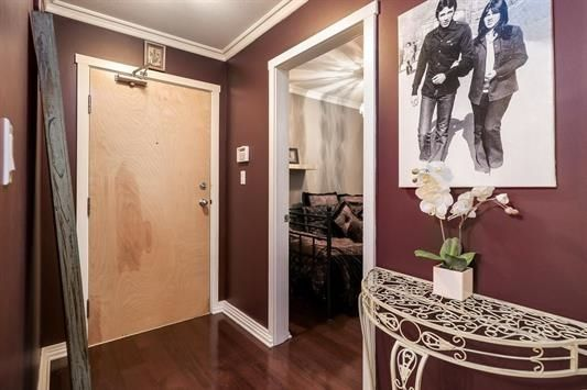 """Photo 18: Photos: 401 808 SANGSTER Place in New Westminster: The Heights NW Condo for sale in """"THE BROCTON"""" : MLS®# R2215829"""