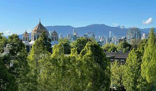 """Photo 1: 501 503 W 16TH Avenue in Vancouver: Fairview VW Condo for sale in """"Pacifica"""" (Vancouver West)  : MLS®# R2581971"""