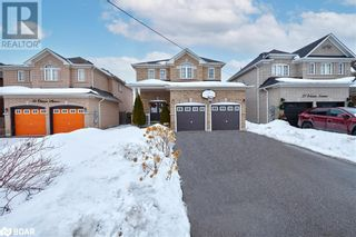 Photo 2: 23 ORLEANS Avenue in Barrie: House for sale : MLS®# 40079706